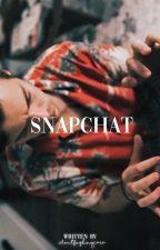Snapchat by idontfuqkingcare