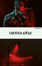 Locked Away | Cricky (Editing) by VenomousWasp