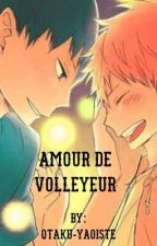 Amour de volleyeurs  by otaku-yaoiste