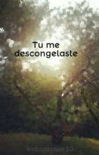 Tu me descongelaste by ambspanque13