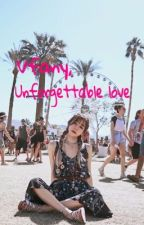 Vfany , unforgettable love  by sone___