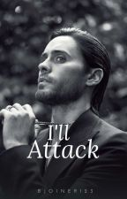 I'll Attack««Jared Leto Bwwm  by bjoiner123