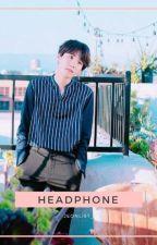[C] headphone + min.yg by Jeonlist_