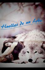 Huellas De Un Lobo by TheBlackestCrow