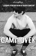 Game Over | Luzana by vicksftluzana