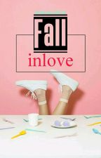 Fall Inlove by horrableteeth