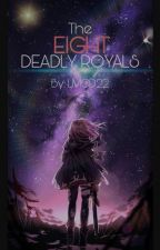 The Eight Deadly Royals by LanderMilesDellomes