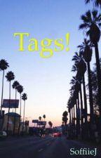 Tags! by SoffiieJ