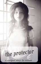 the protector l a harry potter book l by _Reaven_