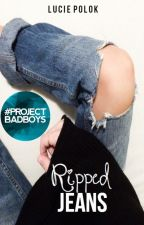 Ripped Jeans (On Hold) by MsSarcasual