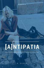 [A]ntipatia  by delencat