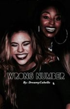 Wrong Number (Italian translation) by vodkmickey