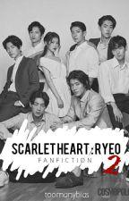 Scarlet Heart : Ryeo (Moon Lovers) 2 by SwarovskiLee