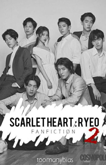 Scarlet Heart : Ryeo (Moon Lovers) 2  [COMPLETED]