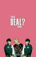 deal?   p.jm by -yoonginfires