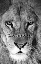 Lionheart (Netties2016) by Lauraumb