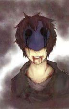 Monster-Eyeless Jack. by witnessSoul