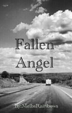 Fallen Angel by MelbsRainbows