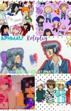 Aphmau Roleplay! by Drunk-Hamilton