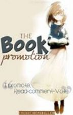 BOOK PROMOTIONS. by Promoting_Books