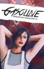 Gasoline | Admins/Graphic Designers [Closed] by SHennigCommunity