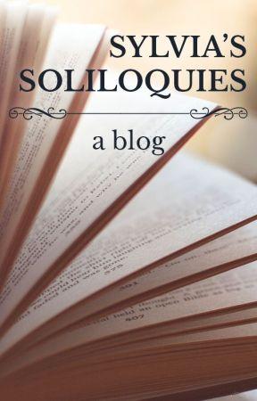 Sylvia's Soliloquies by sylviaNgould