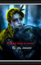 A second chance with romance by lily_summers