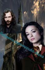 Siriusova zapomenutá dcera by Clasephine