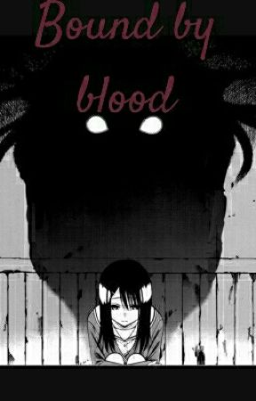 Bound By Blood  by super_delusional