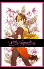 Little Guardian || Nishinoya Yuu x Reader by Hellite