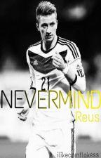 Nevermind | Reus by ilikecornflakess