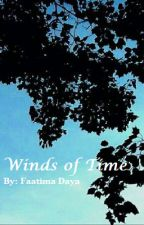Winds of Time by F_Vivacious