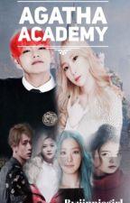Agatha Academy by Jinniegirl