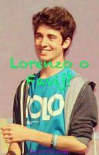Lorenzo o Favij? || Lorenzo ostuni (Favij) by ice02cream