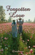 Forgotten Love || BOYOO completed by racheeeen
