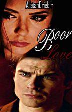 Boor Love-Delena by AilatanOriebir
