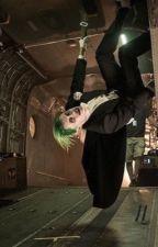 Property of Joker by Eingeladen