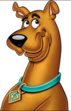 Scooby Doo by ScoobyDoolover99