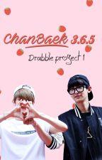 ChanBaek 3.6.5 - Drabble Project #1 by Ryunick