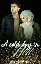 A Cold Day In Hell by Niqab_hearthrob