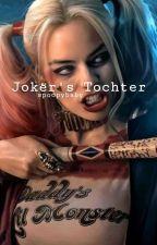 Joker's Tochter by spoopybaby