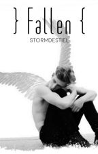 Fallen    Destiel by StormDestiel
