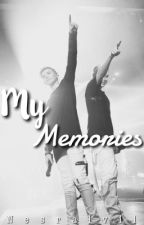 My Memories - Marcus&Martinus by LivLarsen
