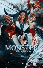 MONSTERS :: PERCY J by transfiguration
