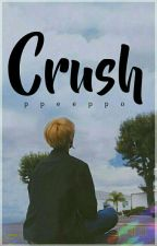 Crush -VMin ✔ by dawonpisang