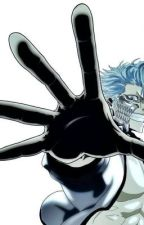 Grimmjow x Reader (VAMPIRE) (short chapters) by Ghoul_