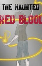 The Haunted - Red Blood by kirsche50800