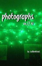 Photographs // MiniShaw (Miniminter x WroeToShaw) •Book One• by LuxLikeIWrite