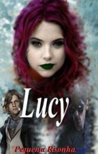 Lucy - Pequena Risonha. by EstefyMaria