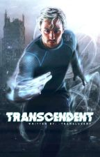 Trancendent ▷ P.Maximoff by -translucent
